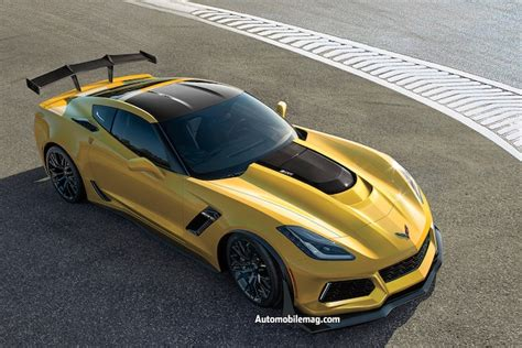 "2019 Chevrolet Corvette C8 ""zora"" And C7 Zr1 What To"