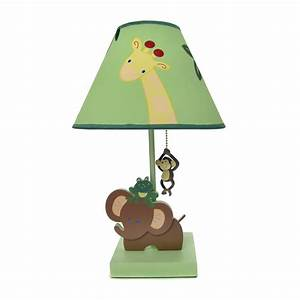 Baby girl nursery lamps lighting and ceiling fans for Floor lamp for baby girl nursery