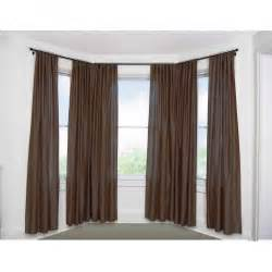 lovely bay window curtain rods walmart cgoioc site
