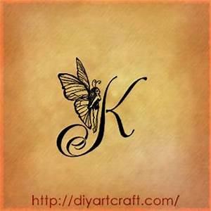Lettere tattoo: 9 singole A | F | G | J | K | L | S | T ...
