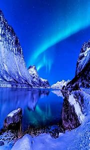 Most Beautiful Images of Nature Winter