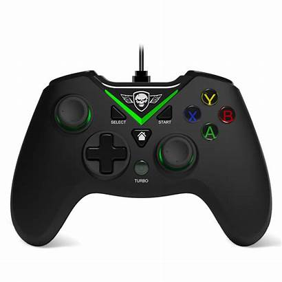 Xbox Manette Gaming Wired Gamepad Pc Ttc