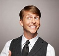 Jack McBrayer | Performers | Stage Faves