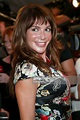 """Actress Giannina Facio arrives at the """"Matchstick Men ..."""