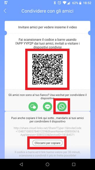 Ip Manuale by Yyp2p Ip P2p Manuale Italiano Come Si Installa