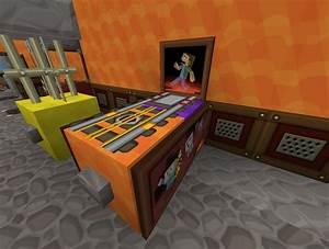 Furniture Tutorial - Easy ways to make your Minecraft