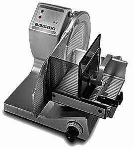 Bizerba Vs 12 : rebanadora vs 12 cortadora manual con conexi n opcional a balanza para cortar producto con ~ Frokenaadalensverden.com Haus und Dekorationen