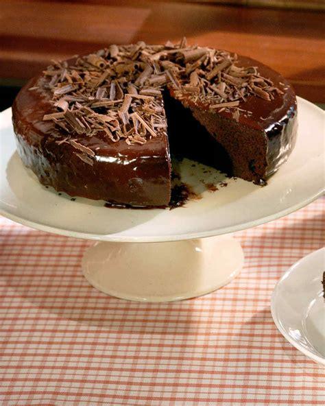 Permalink to Chocolate Cake Martha Stewart