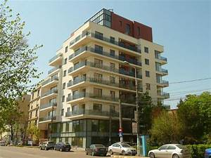 Practical Apartment Of 2 Bedrooms Opposite The Park, East ...