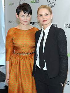 Once Upon A Time images Jennifer Morrison and Ginnifer ...