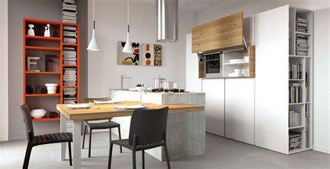 Arredo Cucina Moderna Piccola by Cucine Piccole Moderne Firenze Cucine Piccoli Spazi