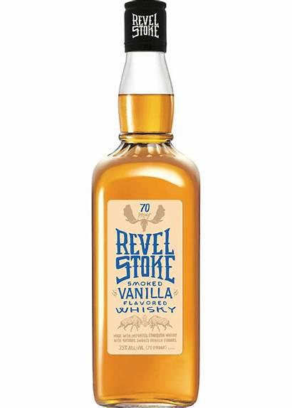 Vanilla Whisky Revel Stoke Whiskey Smoked Spirits