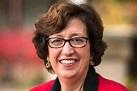 Martha E. Pollack: a new president for Cornell University ...