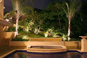 Benefits of led outdoor lighting in naples