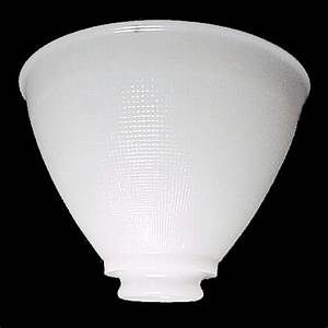 opaque milk glass white lamp shade ies reflector 8 in fine With 8 inch glass floor lamp reflector shade glass