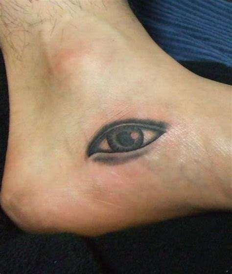 Tattoo Designs Eye Tattoos