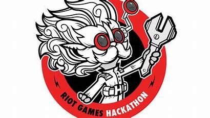 Riot Games Hackathon Riotgames Dr Devs Recap
