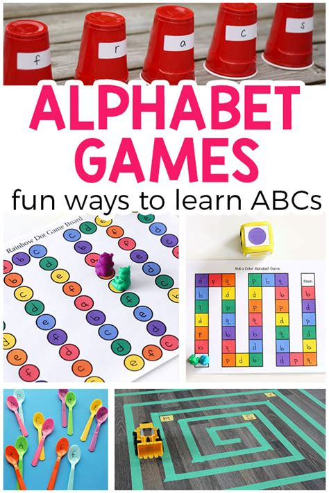 abc preschool games alphabet for preschool and kindergarten 437