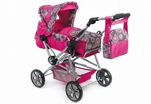 Puppenwagen Auf Rechnung : chic2000 puppenwagen mit tasche road star hot pink online kaufen otto ~ Themetempest.com Abrechnung