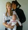 Jana Bezuidenhout Errol Musk's Girlfriend/ stepdaughter ...