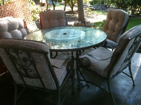easter ready patio furniture set for sale martha
