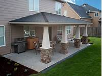 best porch patio design ideas Outdoor covered porch ideas, outdoor covered deck with ...