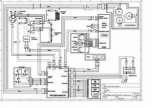 Aeg Lavamat 511 Service Manual Download  Schematics