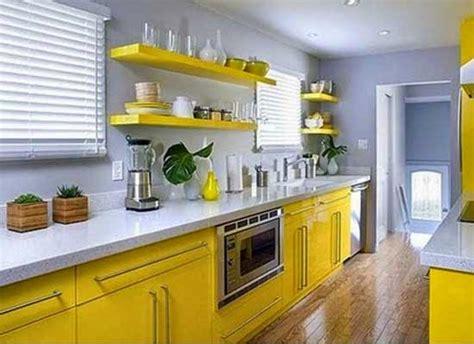 variasi warna cat tembok dapur