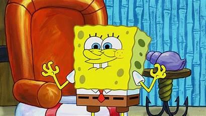 Spongebob Squarepants Nickelodeon Writing Gifs Giphy Funny