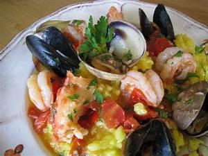Seafood Risotto Recipe ( Frutti di Mare ) • CiaoFlorentina