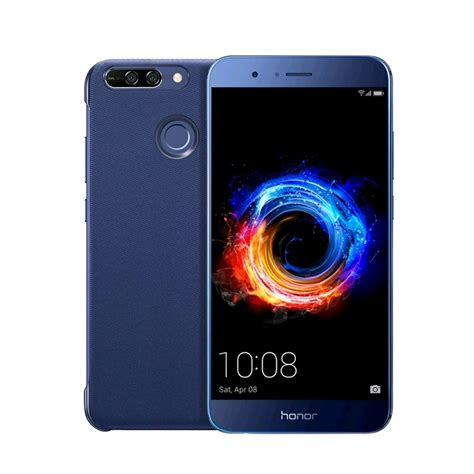 Huawei Honor 8 Pro specs, review, release date - PhonesData