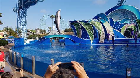 Seaworld San Diego Discount Tickets