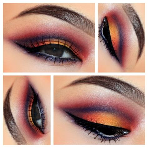 Dramatic Eye Makeup  Eye Makeup