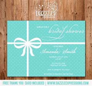 printable tiffany blue bridal shower invitation With free printable tiffany blue wedding invitations