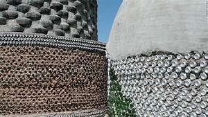 Earthships, the sustainable homes made with old junk - CNN