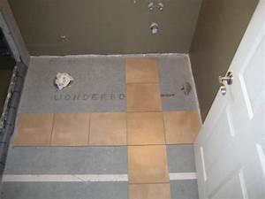 laying tile floor in bathroom wood floors With laying on the bathroom floor