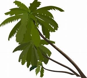 Three Palm Trees Clip Art at Clker.com - vector clip art ...