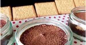 Tiramisu Nutella Sans Café : tiramisu nutella petit beurre une graine d 39 id e ~ Dallasstarsshop.com Idées de Décoration
