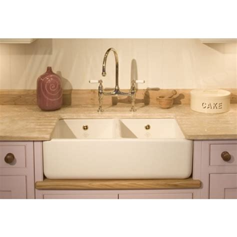 porcelain kitchen sink reviews shaws of darwen classic belfast sink 795mm scld 800 4330
