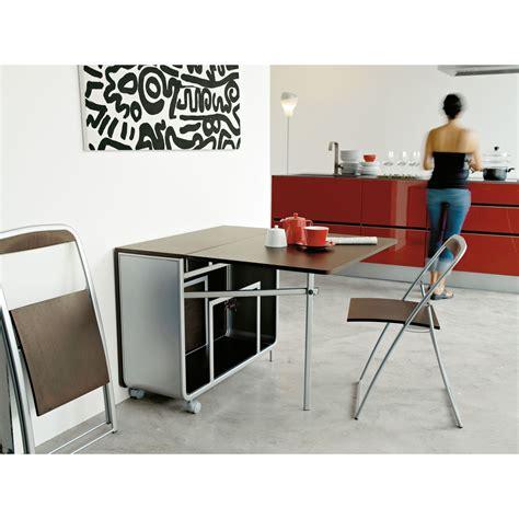 fold  dining table design homesfeed