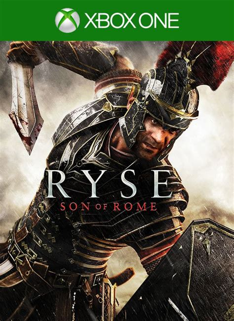 ryse son  rome  xbox  credits mobygames