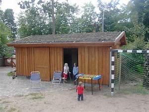 Schuppen Aus Holz : carport mit gr ndach freese holz ~ Michelbontemps.com Haus und Dekorationen