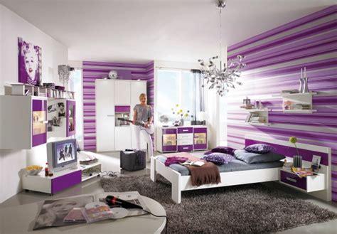 Jugendliche Zimmer