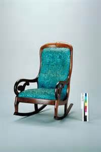 how to upholster an oak rocker back and seat home guides
