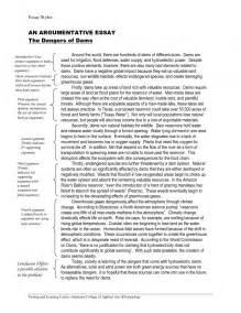 animal testing essay exles docoments ojazlink