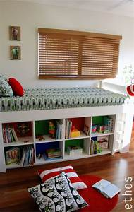 Petite Étagère Ikea : l 39 tag re ikea kallax avec 8 casiers les p 39 tits mots ~ Melissatoandfro.com Idées de Décoration