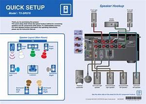Onkyo Receiver Wiring Diagram