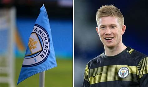 Man City star Kevin de Bruyne asked THIS question to bench ...