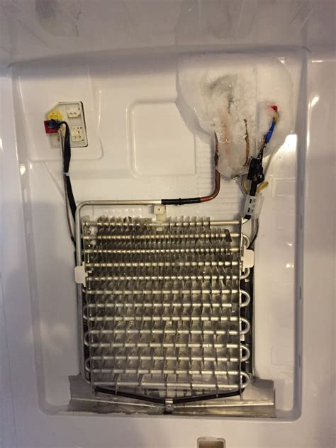 fridge fan noise refrigerator fan noise ice buildup best