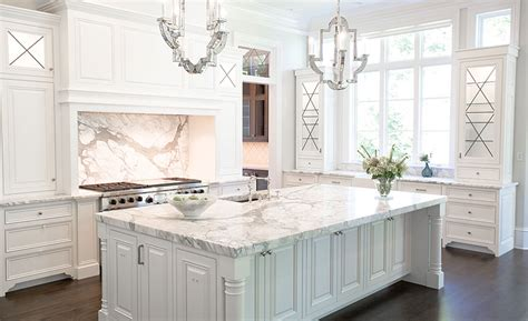 decorative tiles for kitchen backsplash a large selection of calacatta white marble required
